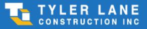 Tyler Lane Logo