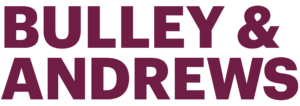 Bully & Andrews Logo